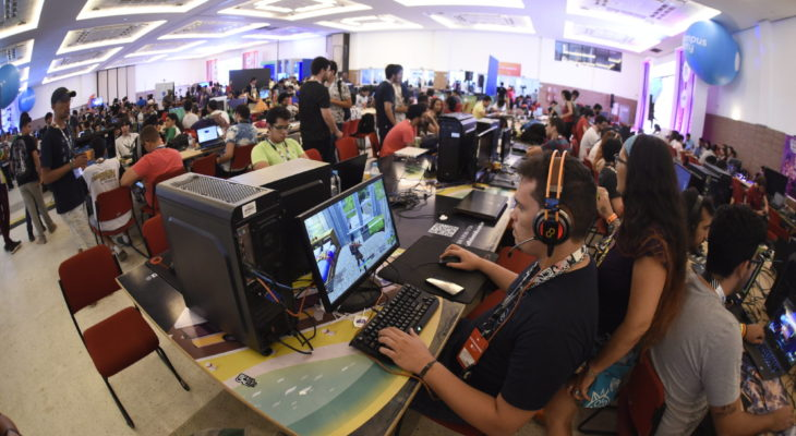 Campus Party Natal - TecDuos