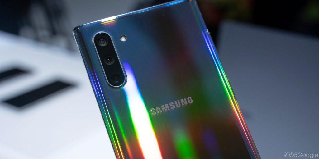 Galaxy Note 10 - Ficha Técnica - TecDuos