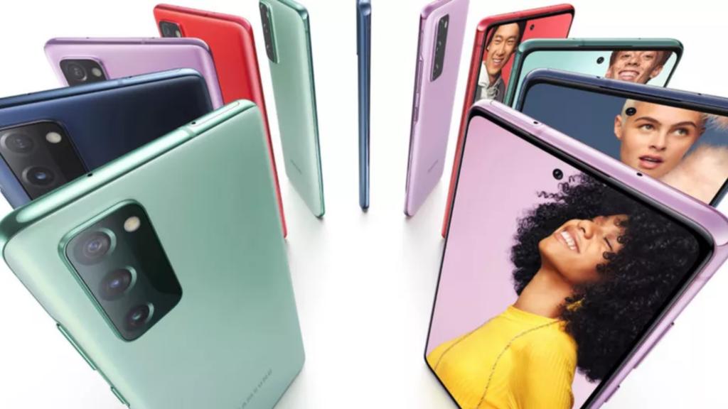 Vale a pena comprar o Samsung Galaxy S20 FE em 2021?