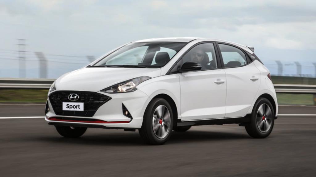Hyundai HB20 Sport vale a pena em 2021?