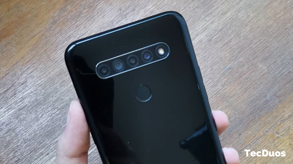 LG K41S vale a pena em 2021?