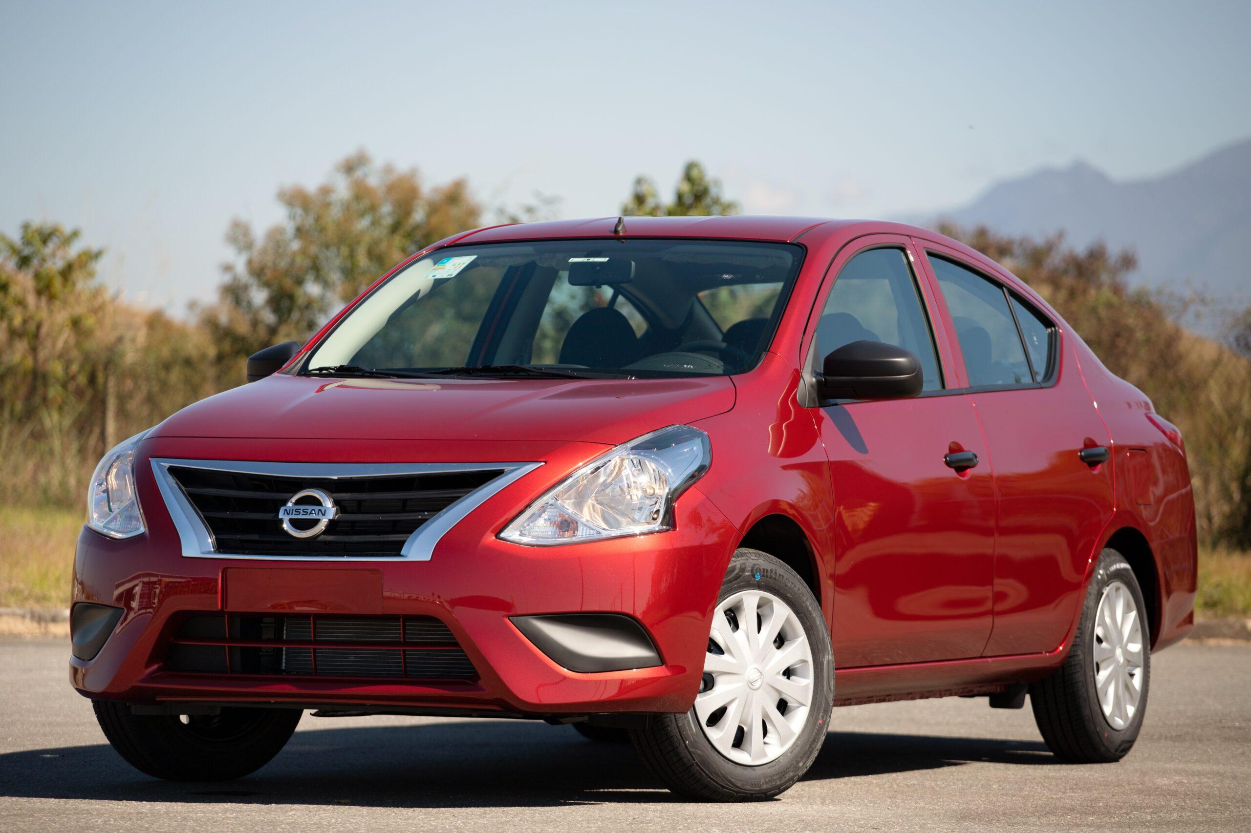 Nissan Versa vale a pena em 2021?