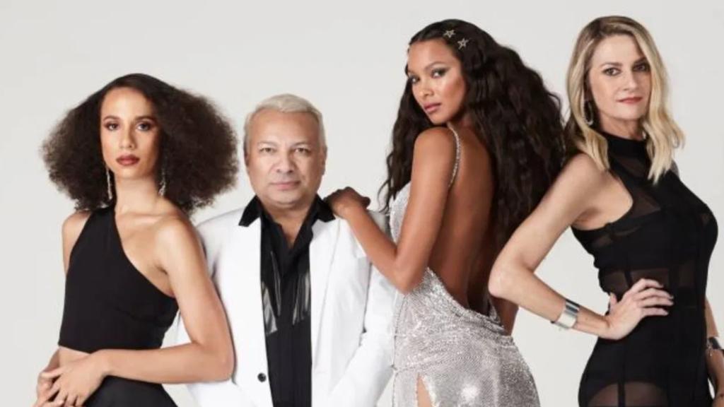 """Claro libera Canal E! para a final do Born to Fashion"""""""