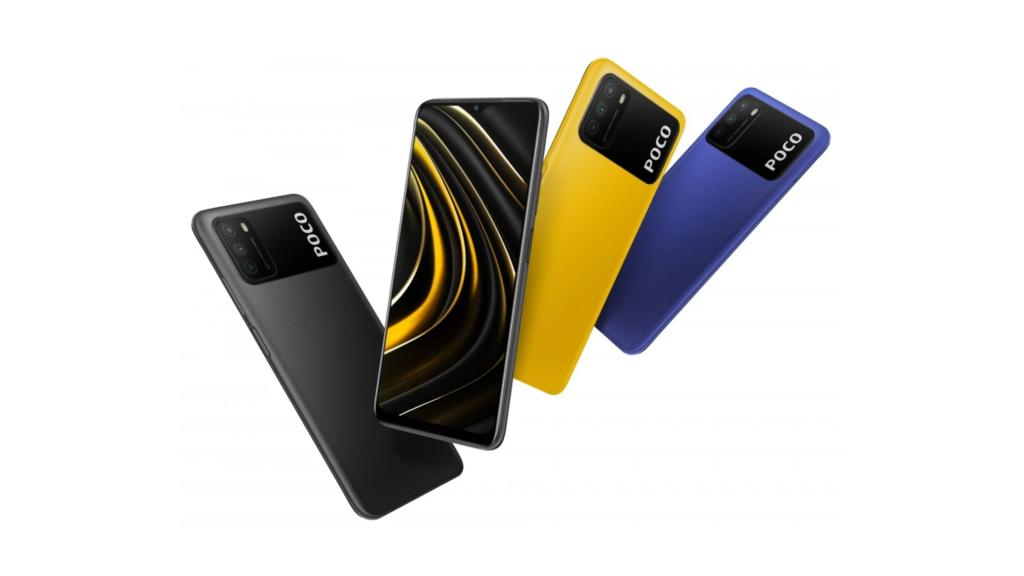 Xiaomi POCO M3 terá desconto de 90% no AliExpress - TecDuos