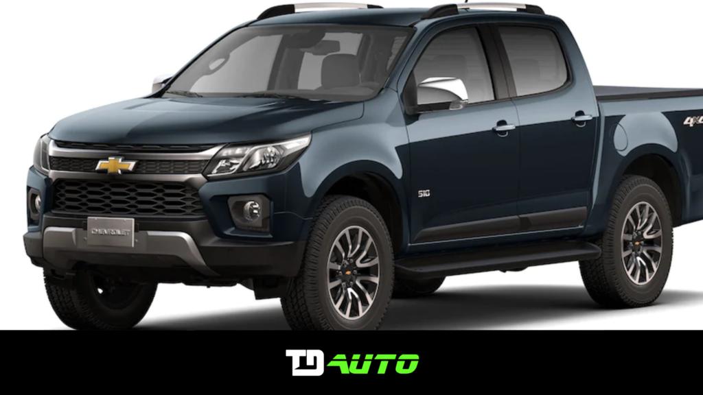Black Friday na Chevrolet 2020 - TD Auto