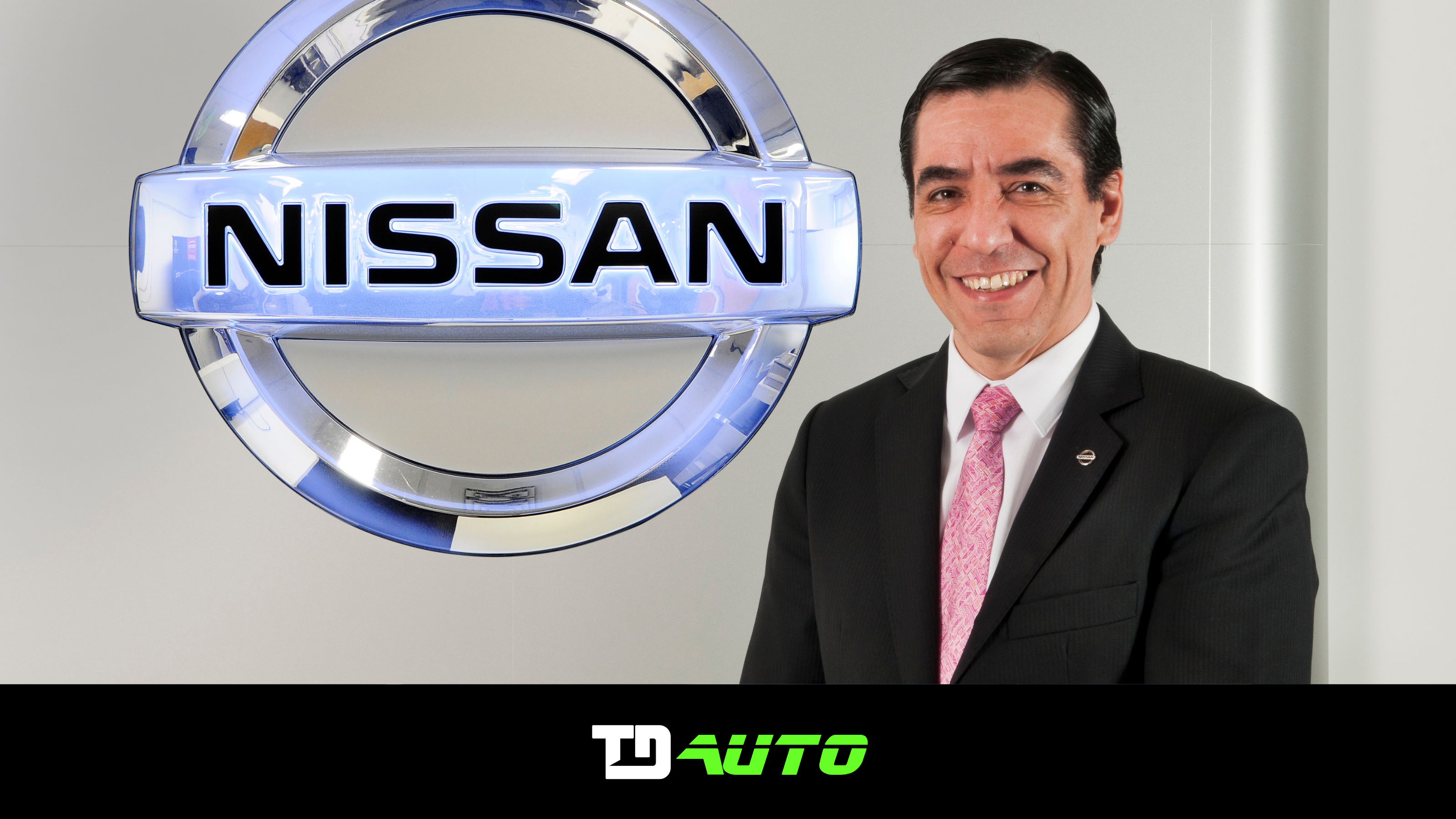 Humberto Gómez (Diretor de Marketing - Nissan Brasil)