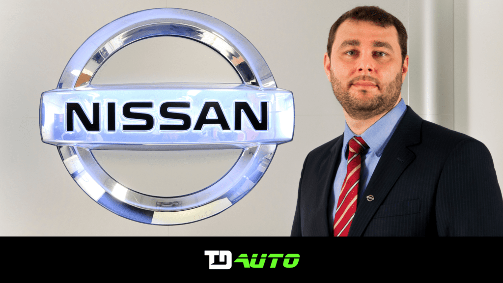 Rodolfo Possuelo (Diretor de Vendas - Nissan Brasil)