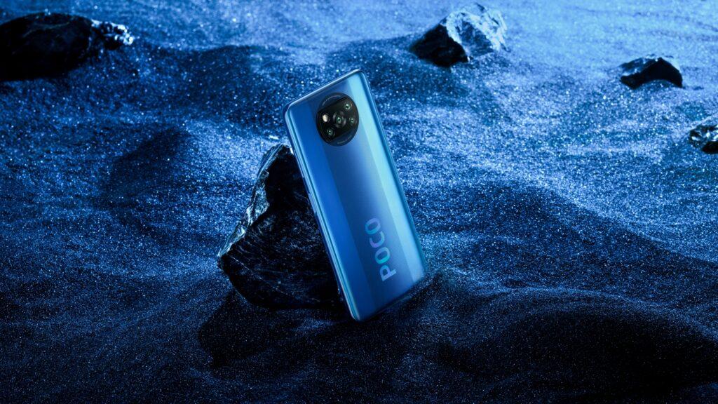 Smartphones Xiaomi com descontos de até 50% no AliExpress