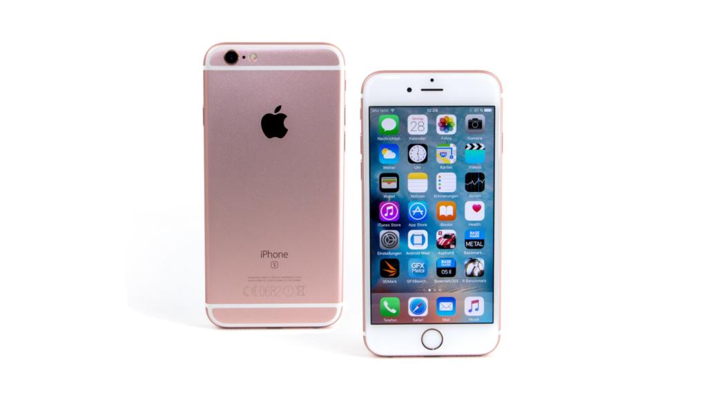 Iphone 6S não irá receber suporte para o IOS 15 - TecDuos - GuialvesTD