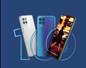 Moto G100 chega ao Brasil com 12 GB e Snapdragon 870
