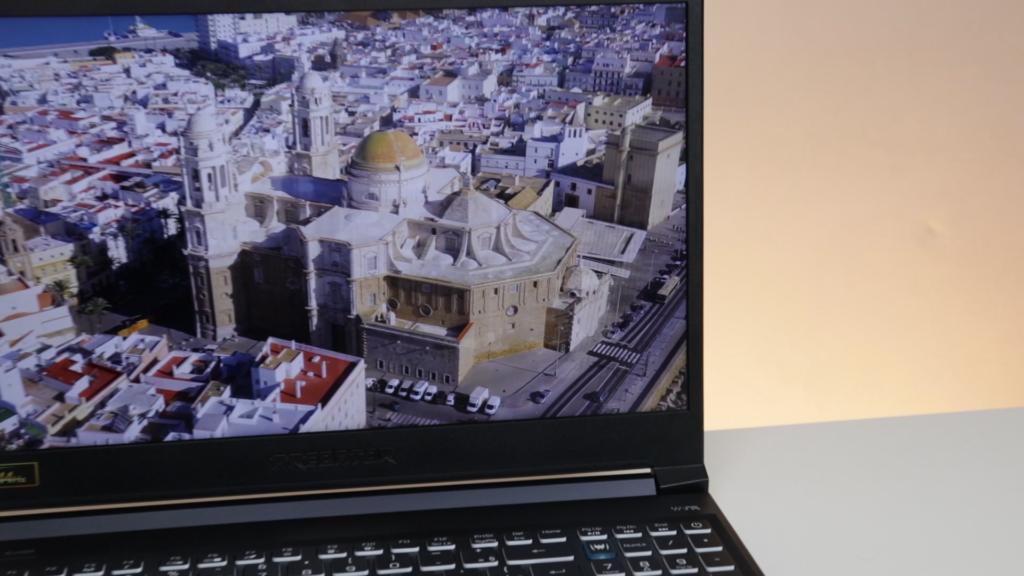 Acer Predator Helios 300 Review - TecDuos