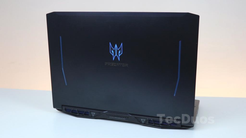 Vale a pena comprar o Acer Predator Helios 300 em 2021? Análise detalhada