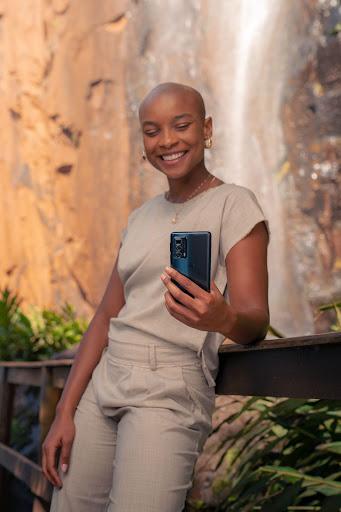 Motorola Edge 20 Pro chega com câmera principal de 108 MP